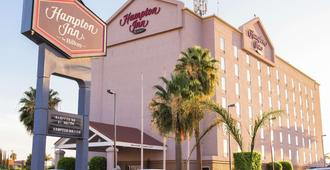Hampton Inn by Hilton Torreon-Airport Galerias - Torreón