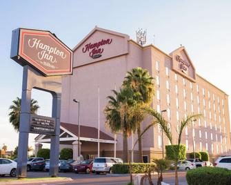 Hampton Inn by Hilton Torreon-Airport Galerias - Torreón - Bina