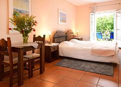 Mira Mare Hotel, Galaxidi - Galaxidi - Bedroom