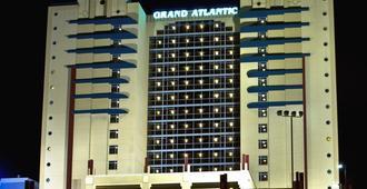 Grand Atlantic Ocean Resort - Myrtle Beach