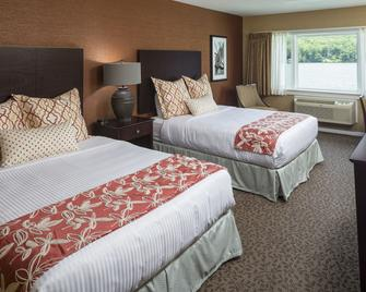 Lake Morey Resort - Fairlee - Bedroom