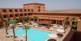 Oasis Palm Hotel - Guelmim