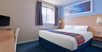 Travelodge London Kings Cross Royal Scot - London - Sovrum