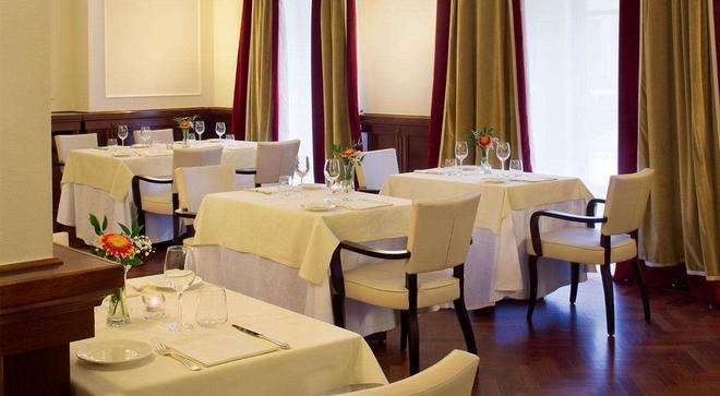 Starhotels Majestic - Turin - Restaurant