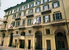 瑪傑斯緹克星際酒店 - 都靈市 - 杜林 - 建築