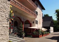 Hotel Restaurant Bierhaeusle - Fribourg-en-Brisgau - Bâtiment