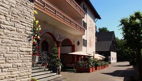 Hotel Restaurant Bierhaeusle - Freiburg im Breisgau - Building