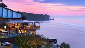 Anantara Uluwatu Bali Resort - South Kuta - Outdoors view
