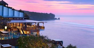 Anantara Uluwatu Bali Resort - South Kuta - נוף חיצוני