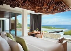 Anantara Uluwatu Bali Resort - South Kuta - Schlafzimmer