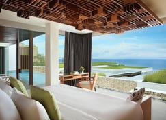 Anantara Uluwatu Bali Resort - South Kuta - Bedroom