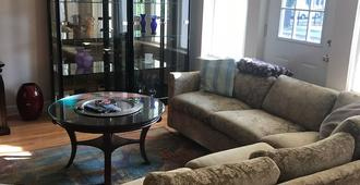 Wrigleyville Home away from Home 5 mins from downtown steps from Lake Cozy - Chicago - Sala