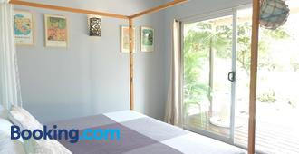 The White Sails - Tamarindo - Bedroom