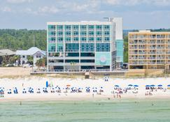 Best Western Premier The Tides - Orange Beach - Building