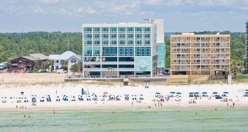 Best Western Premier The Tides - Orange Beach - Gebäude