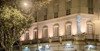Hostal El Cairo - Sevilla - Edificio