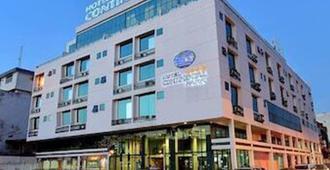 Hotel Continental Park - Santa Cruz de la Sierra
