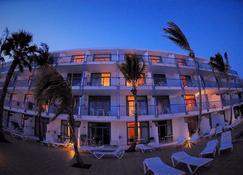 Aparthotel Costa Volcan & Spa - Puerto del Carmen - Budynek