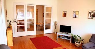 Central Budapest Furnished Apartments - Budapest