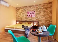 Hotel Viktor - Bratislava - Bedroom