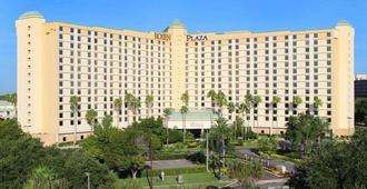 Rosen Plaza On International Drive - Orlando - Building