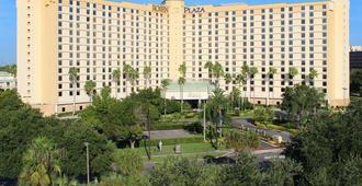 Rosen Plaza On International Drive - Orlando - Edificio