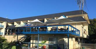 Mariners On The Waterfront - Batemans Bay - Toà nhà