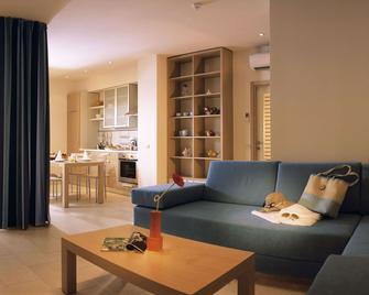 Wyndham Grand Novi Vinodolski Resort - Novi Vinodolski - Huiskamer