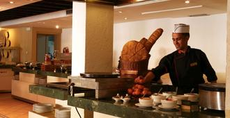 Odyssee Park Hotel - אגאדיר - מסעדה