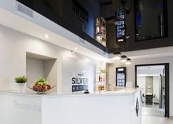 Hotel Silver - Bydgoszcz - Edificio