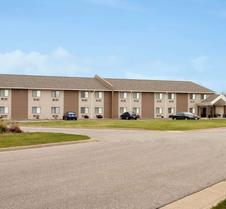 Baymont by Wyndham Sioux Falls West Russell Street