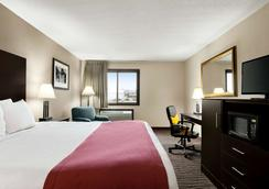 Baymont by Wyndham Sioux Falls West Russell Street - Sioux Falls - Phòng ngủ