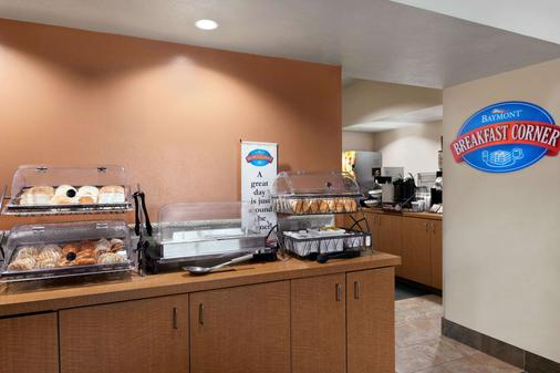 Baymont by Wyndham Sioux Falls West Russell Street - Sioux Falls - Buffet