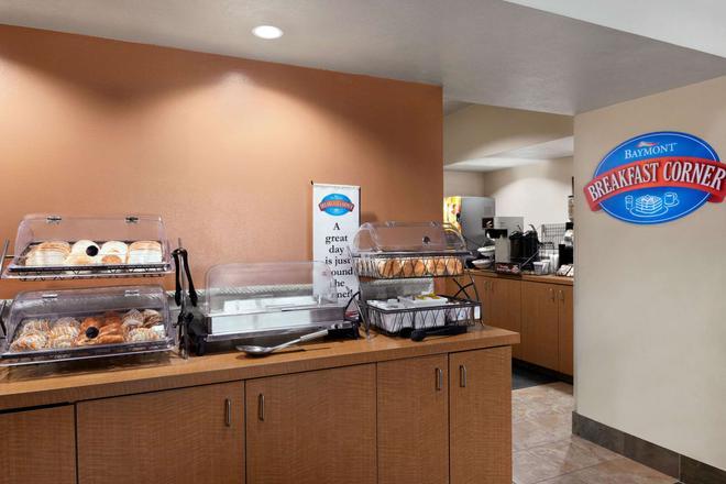 Baymont by Wyndham Sioux Falls West Russell Street - Sioux Falls - Buffet