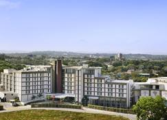 Accra Marriott Hotel - Accra - Building