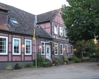 Wegeners Landhaus - Uelzen - Gebouw