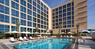 Centro Yas Island - Abu Dhabi - Pool