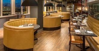Crowne Plaza Chester - צ'סטר - מסעדה