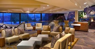 Marriott Phoenix Resort Tempe at The Buttes - Tempe - Lounge