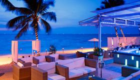 Pullman Pattaya Hotel G - Pattaya - Patio