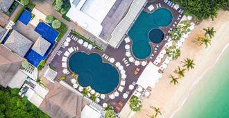 Pullman Pattaya Hotel G - Pattaya - Piscina