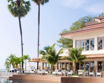 Pullman Pattaya Hotel G - Pattaya - Edificio