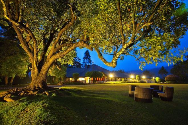 Ferncliff Bungalow - Nuwara Eliya - Κτίριο