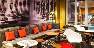Ibis Sao Paulo Paulista - Sao Paulo - Lounge