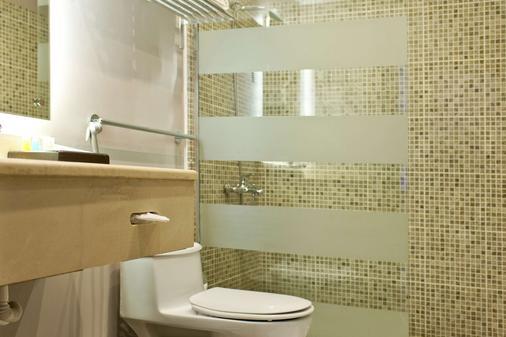 Shada Suites - Zahra - Jeddah - Bathroom