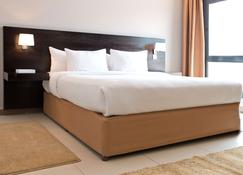 Shada Suites - Zahra - Jeddah - Bedroom