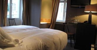 Hotel Bonne Auberge (Adults Only) - 德哈恩 - 臥室