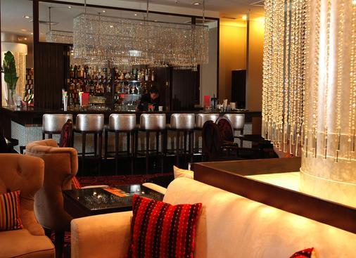 Seri Pacific Hotel Kuala Lumpur - Kuala Lumpur - Bar