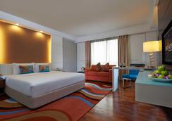 Seri Pacific Hotel Kuala Lumpur - Kuala Lumpur - Bedroom