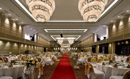 Seri Pacific Hotel Kuala Lumpur - Kuala Lumpur - Banquet hall
